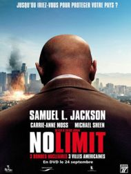 sortie dvd  No Limit