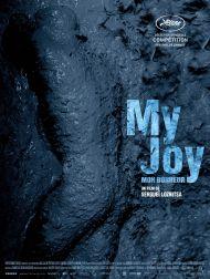sortie dvd  My joy