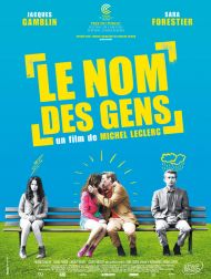 sortie dvd  Le Nom Des Gens