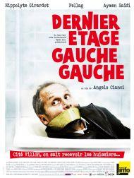 sortie dvd  Dernier étage Gauche Gauche
