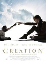 sortie dvd  Creation