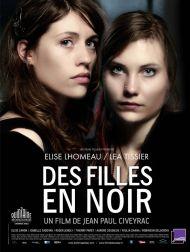 sortie dvd  Des Filles En Noir