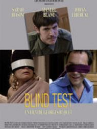 sortie dvd  Blind Test