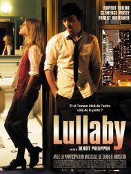 sortie dvd  Lullaby