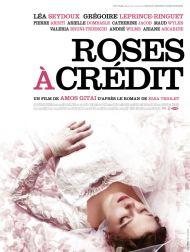 sortie dvd  Roses à crédit