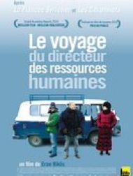 sortie dvd  Le voyage du directeur des Ressources Humaines