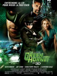 sortie dvd	  The Green Hornet
