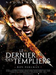sortie dvd  Le Dernier Des Templiers