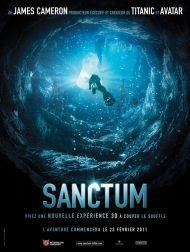 sortie dvd  Sanctum