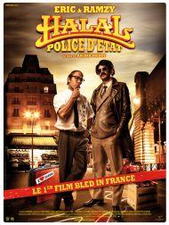 sortie dvd  Halal Police D'Etat
