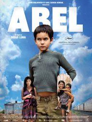sortie dvd  Abel