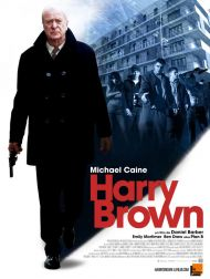 sortie dvd	  Harry Brown