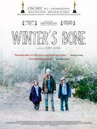 sortie dvd  Winter's bone