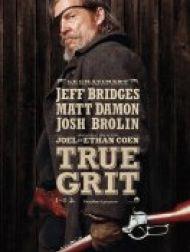 sortie dvd  True Grit