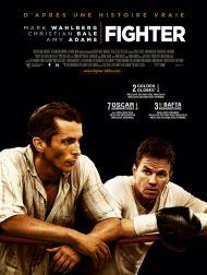 sortie dvd  The fighter
