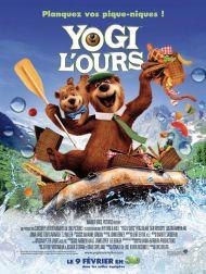 sortie dvd  Yogi l'Ours