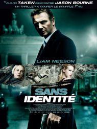 sortie dvd  Sans Identité
