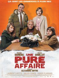 sortie dvd  Une Pure Affaire