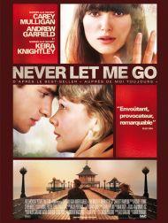 sortie dvd  Never let me go