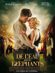 sortie dvd  De L'eau Pour Les éléphants