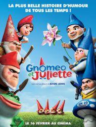 sortie dvd  Gnomeo and Juliet