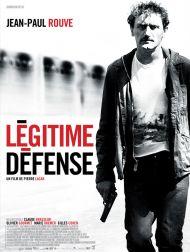 sortie dvd  Légitime défense
