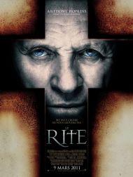 sortie dvd  Le Rite