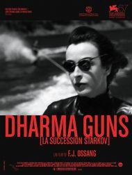 sortie dvd  Dharma Guns
