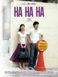 sortie dvd  Ha Ha Ha