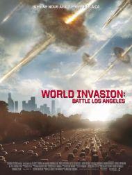 sortie dvd  World Invasion - Battle Los Angeles