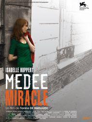 sortie dvd  Médée miracle