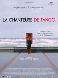 sortie dvd  La chanteuse de Tango