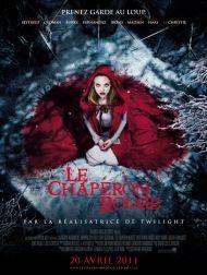 sortie dvd  Le Chaperon Rouge