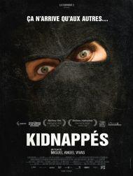 sortie dvd  Kidnappés