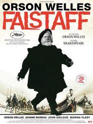 sortie dvd  Falstaff