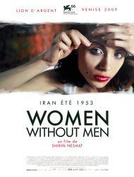 sortie dvd  Women without Men