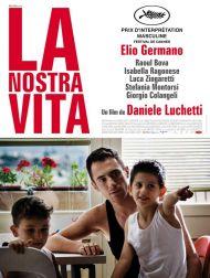 sortie dvd  La Nostra Vita