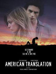 sortie dvd  American Translation