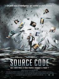 sortie dvd  Source Code