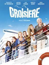 sortie dvd  La Croisière
