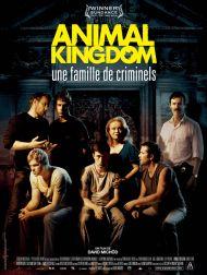 sortie dvd  Animal Kingdom