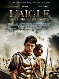 sortie dvd  L'Aigle De La Neuvième Légion
