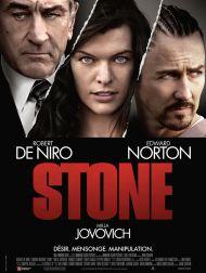 sortie dvd  Stone