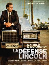 sortie dvd  La Défense Lincoln