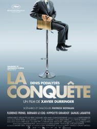 sortie dvd  La Conquête