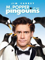 sortie dvd  Mr Popper Et Ses Pingouins