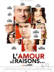 sortie dvd  L'amour A Ses Raisons