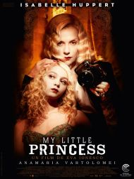 sortie dvd  My Little Princess