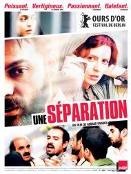 sortie dvd  Une séparation