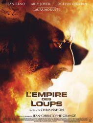 sortie dvd  L'Empire Des Loups